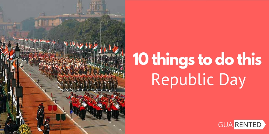 10 things to do this Republic Day